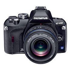 Olympus E-410 (EVOLT E-410)