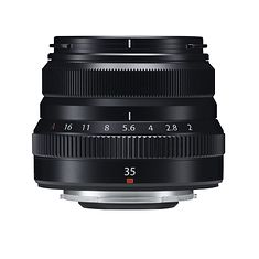 Fujifilm XF 35mm F2 R WR