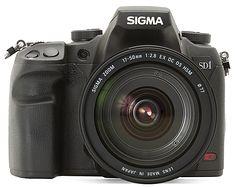 Sigma SD1