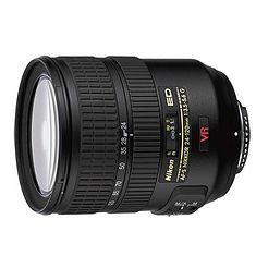 Nikon AF-S Nikkor 24-120mm f/3.5-5.6G ED-IF VR
