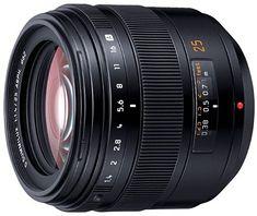 Panasonic Leica D Summilux Asph 25mm F1.4