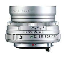 Pentax smc FA 43mm F1.9 Limited