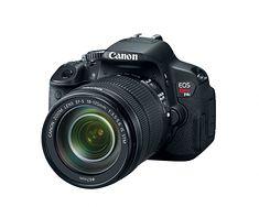 Canon EOS Rebel T4i (EOS 650D, EOS Kiss X6i)