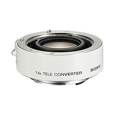 Sony 1.4x Teleconverter (2016)