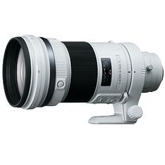 Sony 300mm F2.8 G