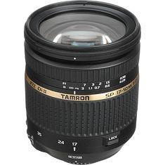 Tamron SP AF 17-50mm F/2.8 XR Di II LD Aspherical (IF)