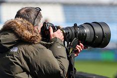 Fotografowie mogą tylko pomarzyć o opatentowanych projektach Nikona