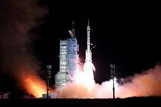 Misja Shenzhou-13