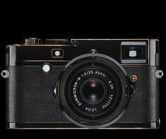 Leica M-P Correspondent