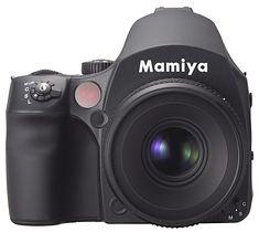 Mamiya 645DF