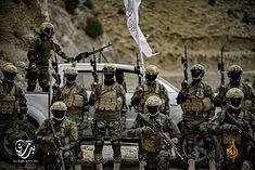 Zdjęcie pochodzi z mediów społecznościowych talibańskich partyzantów.