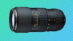 Tokina 70-200 mm f/4 PRO FX