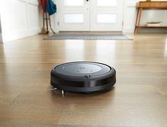 iRobot przedstawia nową serię robotów odkurzających Roomba i3+