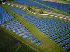 Energia słoneczna w UE osiągnęła nowy rekord tego lata.