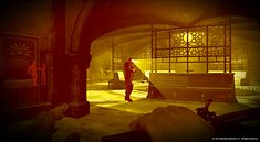 Czuję Thiefa! Dishonored nagle stało się bardzo interesujące... (Fot. Dishonored.com)