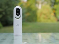 Inteligentna kamera Eyecloud Cam