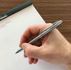 Fisher Space Pen - długopis astronautów