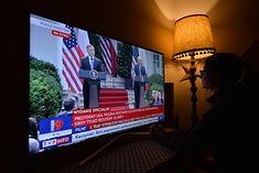 Pan Tadeusz ma problem z telewizorem OLED