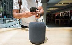 Apple HomePod ciągle jest dostępny w sprzedaży