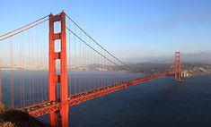 Most Golden Gate zaczął wydawać tajemnicze dźwięki