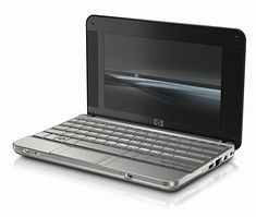 HP Mini Note 2133