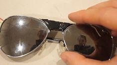 Stara kamerka i Raspberry Pi przemieniła okulary w ukrytą kamerę