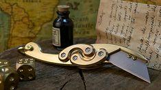 Nóż Kraken Blade