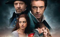 """Plakat """"Les Misérables"""""""