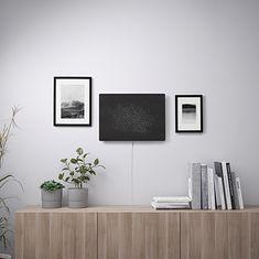 IKEA i Sonos - grająca rama obrazu SYMFONISK