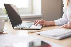 Laptop z dużą ilością pamięci operacyjnej gwarantuj lepszą wydajność pracy
