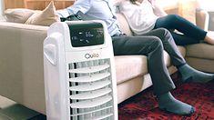 Oczyszczacz powietrza Quilo 2.0