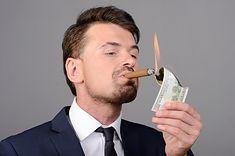Zdjęcie bogacza pochodzi z serwisu shuttestock.com
