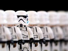 LEGO stworzyło nowy zestaw z serii Star Wars.