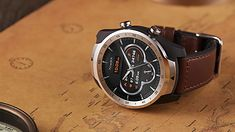 Ticwatch Pro - smartwatch z dwoma ekranami