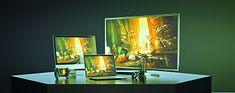 Nvidia GeForce Now - graj bez komputera ani konsoli