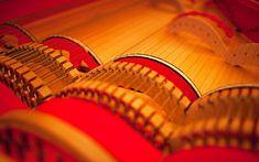 Sławomir Zubrzycki zbudował instrument, zaprojektowany ponad 500 lat temu przez przez Leonarda da Vinci