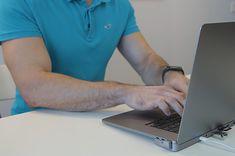 DGRule to wielofunkcyjny hub dla laptopów Apple, który świetnie wpasowuje się w bryłę komputera