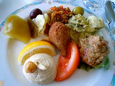 Potrawy Arabskie Jejswiat Pl