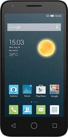 """Alcatel OneTouch PIXI 3 (4.5"""")"""