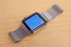 Windows 95 na Apple Watch