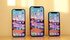 iPhone 12 nie będzie ostatnim iPhone'em z ekranem 60 Hz?