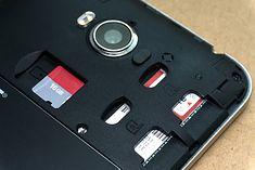 Telefon z Dual SIM