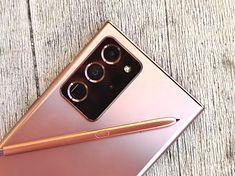 Galaxy Note 20 Ultra może być ostatnim reprezentantem serii