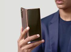 Następca Galaxy Z Folda 2 ma wyglądać tylko trochę inaczej