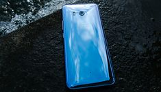 HTC U11 z Androidem 9 Pie w Europie
