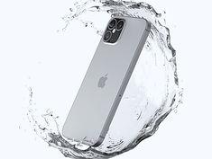 iPhone 12 - wizualizacja bazująca na przeciekach