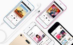Tak wygląda najnowszy iPod touch