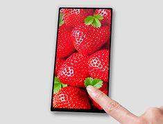 Nowy ekran Japan Display o nazwie Full Active