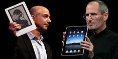 Spór między Apple, a Amazon trwa