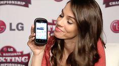 LG DoublePlay to jeden z najoryginalniejszych smartfonów w historii